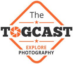 Togcast logo
